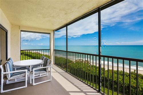 Photo of 6309 S Highway A1a #331, Melbourne Beach, FL 32951 (MLS # 852872)