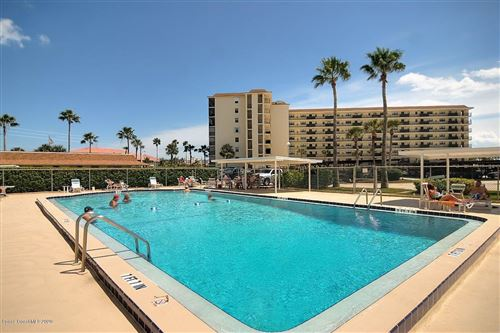 Photo of 520 Palm Springs Boulevard #507, Indian Harbour Beach, FL 32937 (MLS # 872873)