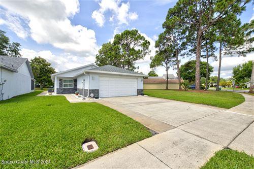 Photo of 3125 Winchester Drive, Cocoa, FL 32926 (MLS # 907873)