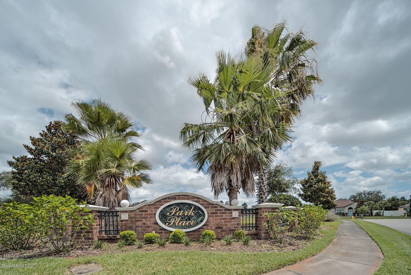 3739 Ventnor Drive, Titusville, FL 32796 - #: 882873
