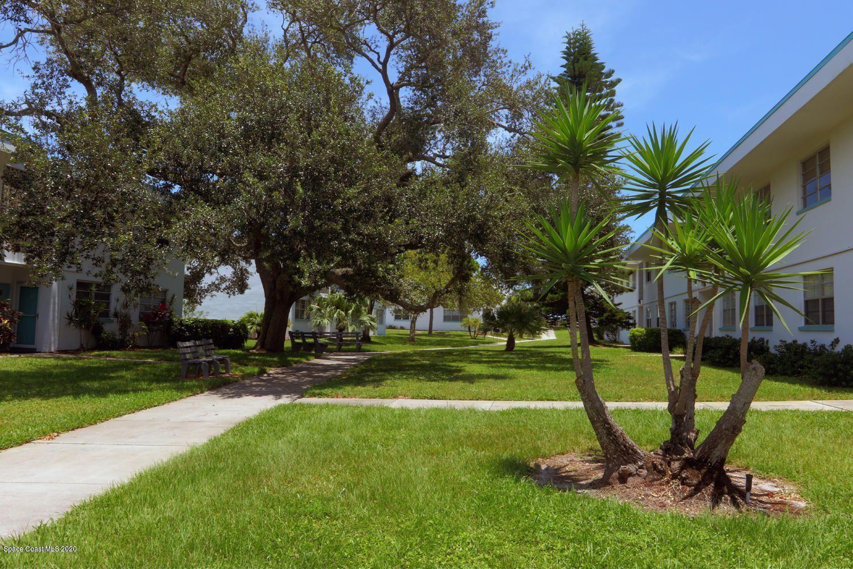 8401 N Atlantic Avenue #H14, Cape Canaveral, FL 32920 - #: 906873