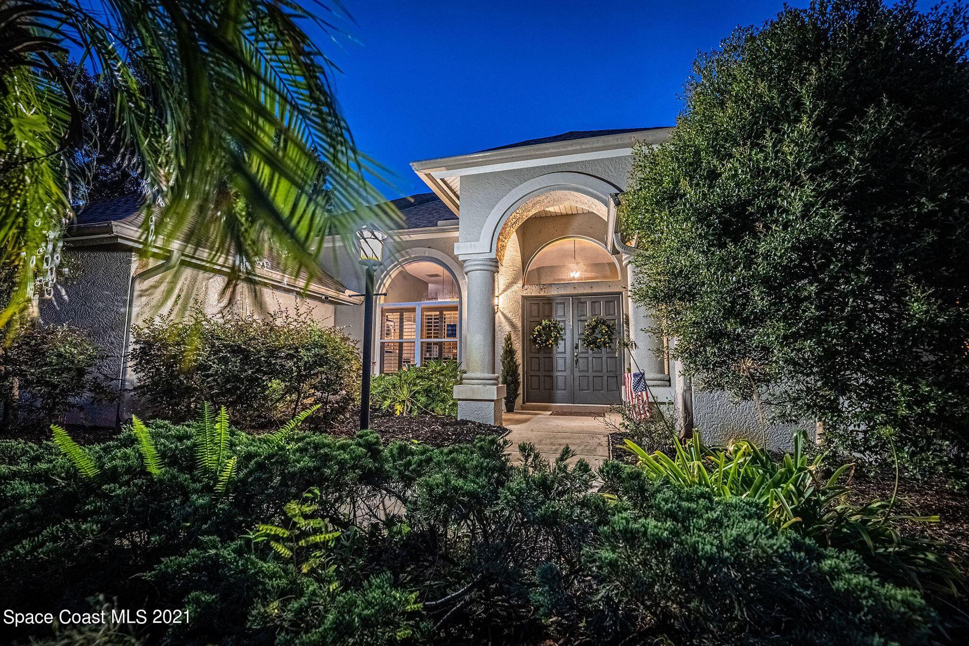 1481 Blueberry Drive, Titusville, FL 32780 - #: 914873