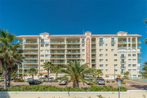Photo of 420 Harding Avenue #701, Cocoa Beach, FL 32931 (MLS # 872874)