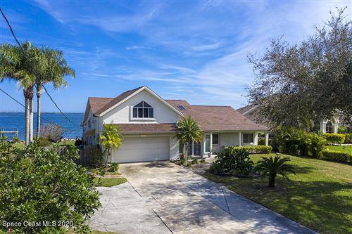 Photo of 3152 Morris Manor, Merritt Island, FL 32952 (MLS # 896875)