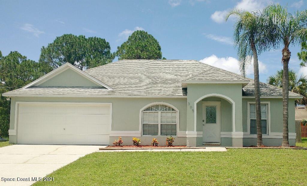 305 Americana Boulevard, Palm Bay, FL 32907 - #: 910875