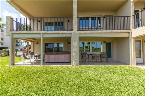 Photo of 430 Johnson Avenue #104d, Cape Canaveral, FL 32920 (MLS # 870876)