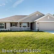 Photo of 538 Agnes Street, Sebastian, FL 32958 (MLS # 883876)