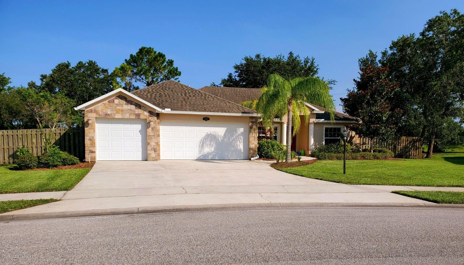 1940 Gloria Circle, Palm Bay, FL 32905 - #: 885876