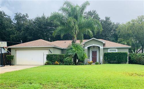 Photo of 5885 Keystone Avenue, Cocoa, FL 32927 (MLS # 885877)