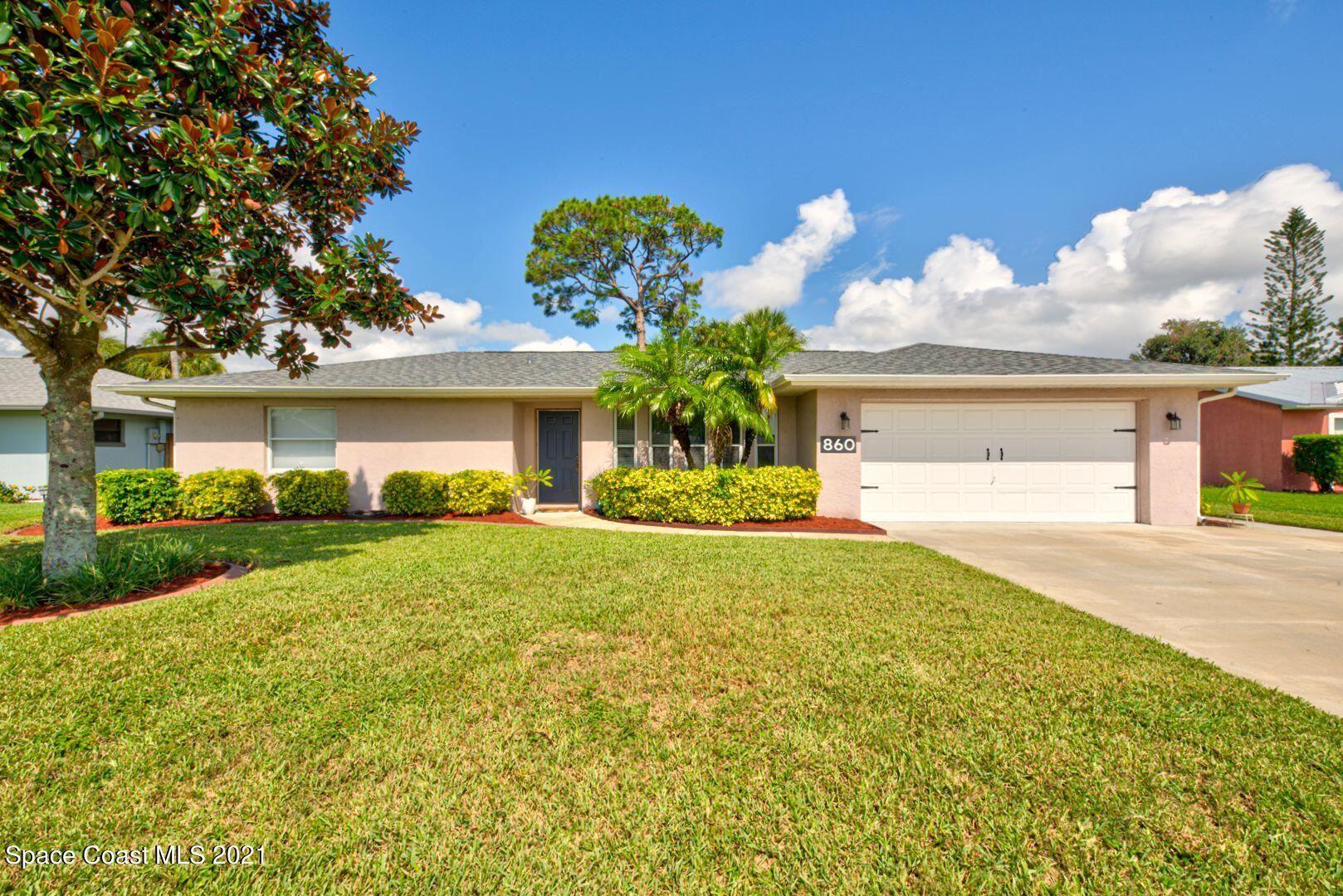 860 Croton Road, Rockledge, FL 32955 - #: 917877