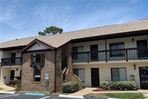 Photo of 1515 Huntington Lane #823, Rockledge, FL 32955 (MLS # 887878)