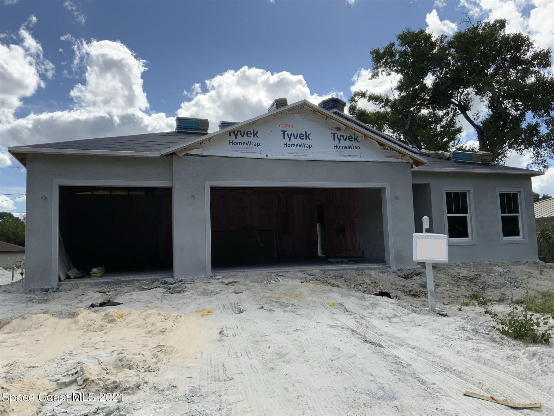1052 Sally Street, Palm Bay, FL 32909 - #: 912878