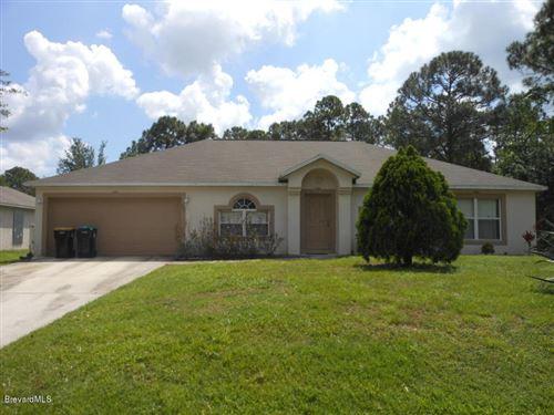 Photo of 611 David Circle, Palm Bay, FL 32908 (MLS # 888879)