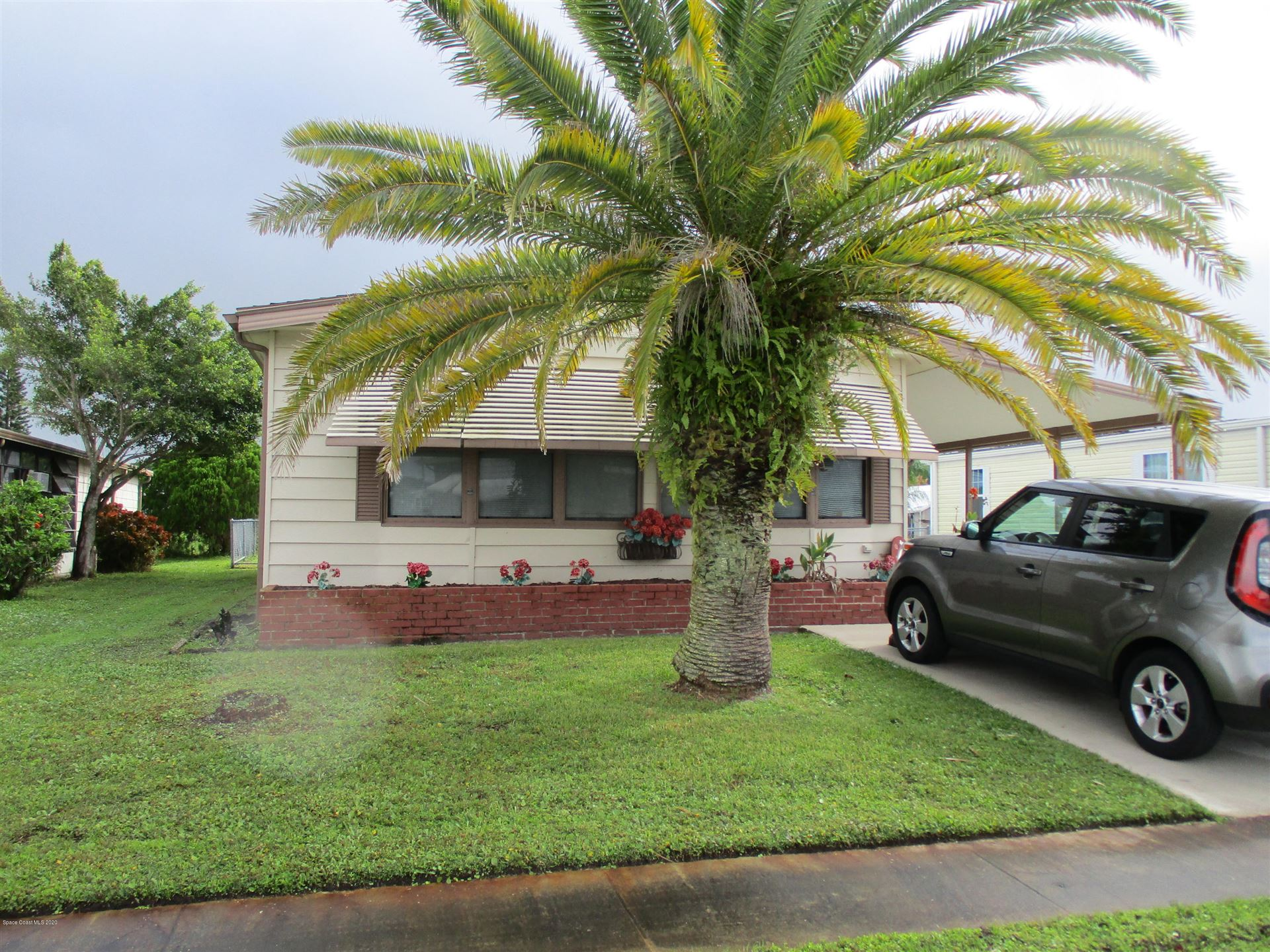 1967 NE Live Oak Street, Palm Bay, FL 32905 - #: 890879