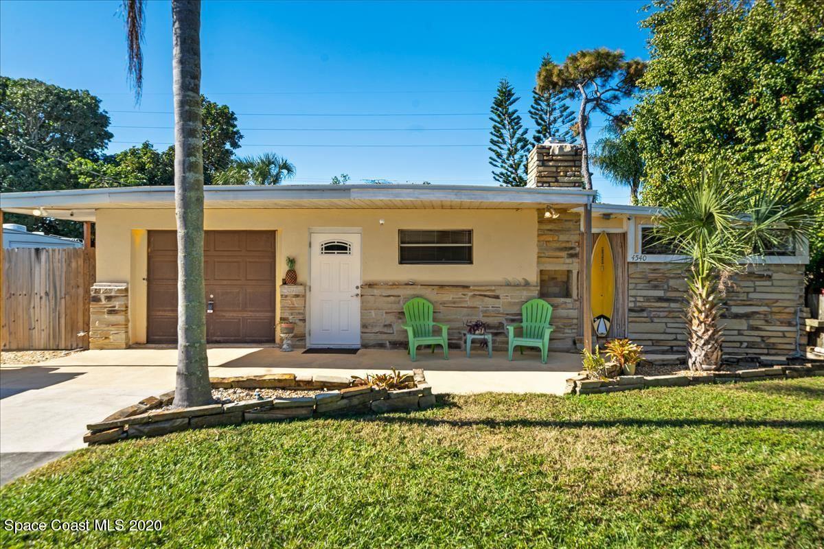 4540 Coquina Ridge Drive, Melbourne, FL 32935 - #: 893879
