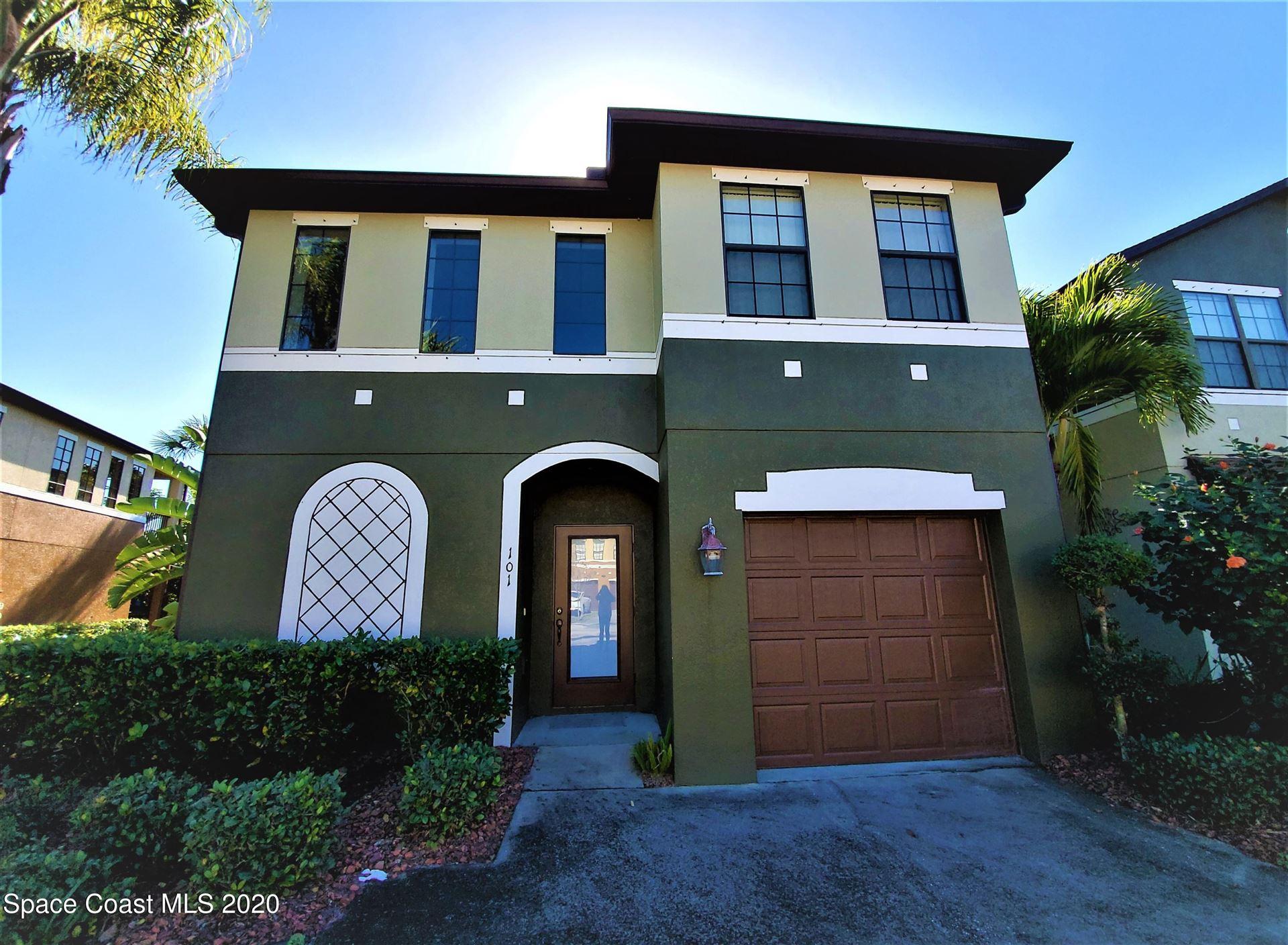 1345 Lara Circle #101, Rockledge, FL 32955 - #: 894879