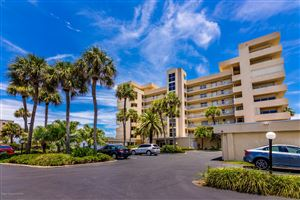 Photo of 2727 N Highway A1a #303, Indialantic, FL 32903 (MLS # 847880)