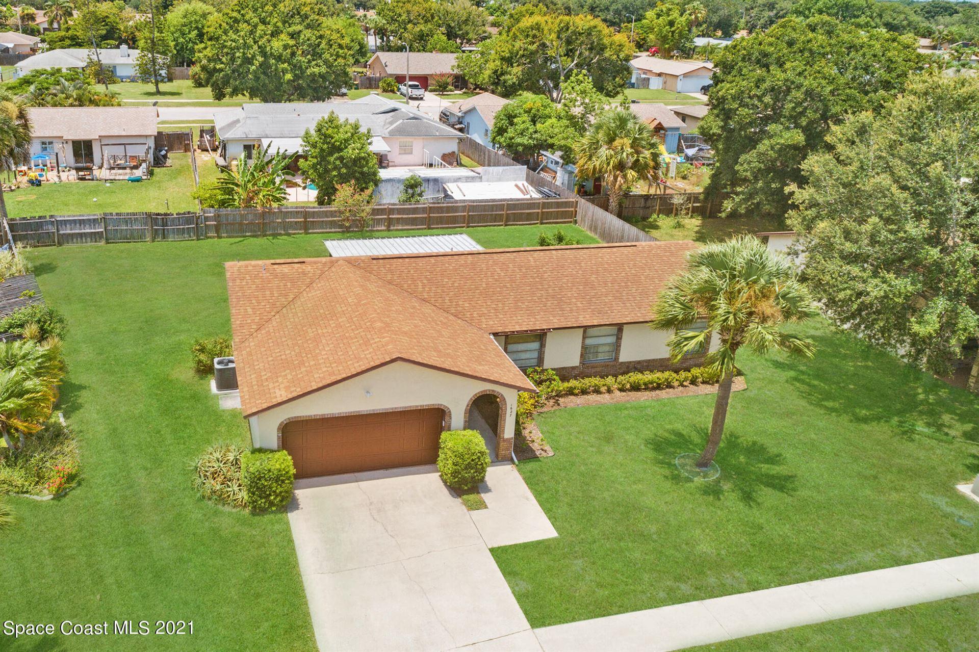 1627 W Shores Road, Melbourne, FL 32935 - #: 911880