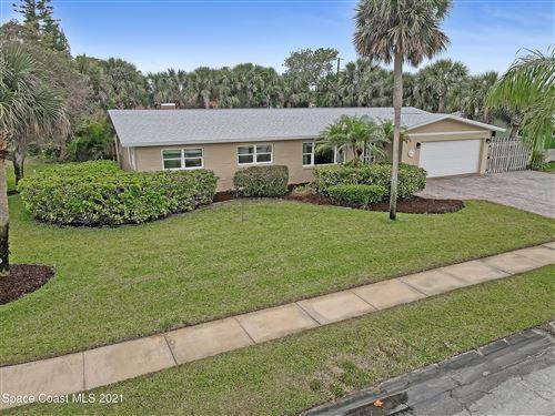 Photo of 215 Lynn Avenue, Satellite Beach, FL 32937 (MLS # 901881)