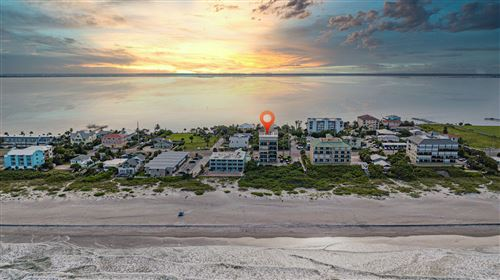 Photo of 2485 S Atlantic Avenue #501, Cocoa Beach, FL 32931 (MLS # 878882)