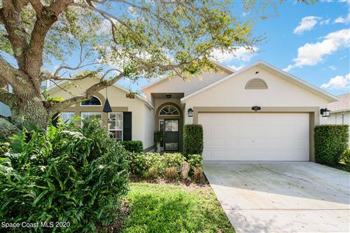 Photo of 2633 Reflections Place, Melbourne, FL 32904 (MLS # 897882)