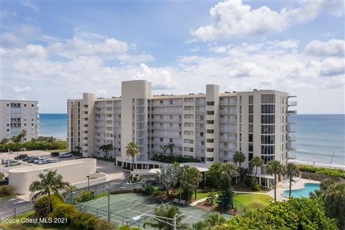 Photo of 2225 Highway A1a #309, Indian Harbour Beach, FL 32937 (MLS # 907882)