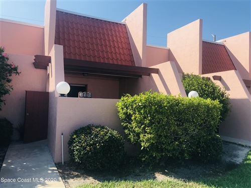 Photo of 752 S Orlando Avenue #310, Cocoa Beach, FL 32931 (MLS # 897883)