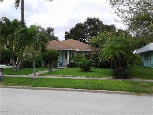 Photo of 430 Madison Avenue, Cape Canaveral, FL 32920 (MLS # 859885)