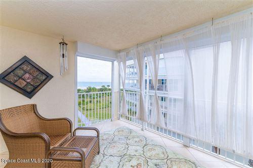 Tiny photo for 703 Solana Shores Drive #407, Cape Canaveral, FL 32920 (MLS # 893885)