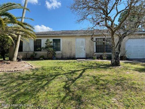 Photo of 1586 Talbott Street, Palm Bay, FL 32909 (MLS # 901885)