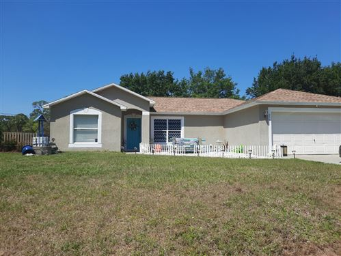 Photo of 450 Windswept Avenue, Palm Bay, FL 32908 (MLS # 901887)