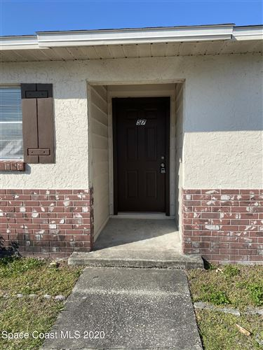 Photo of 1514 Clearlake Road #57, Cocoa, FL 32922 (MLS # 897888)