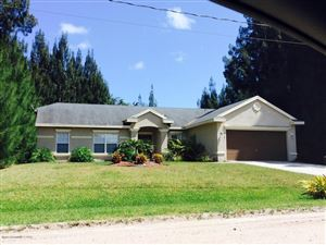 Photo of 2681 NW Madden Avenue, Palm Bay, FL 32908 (MLS # 855891)