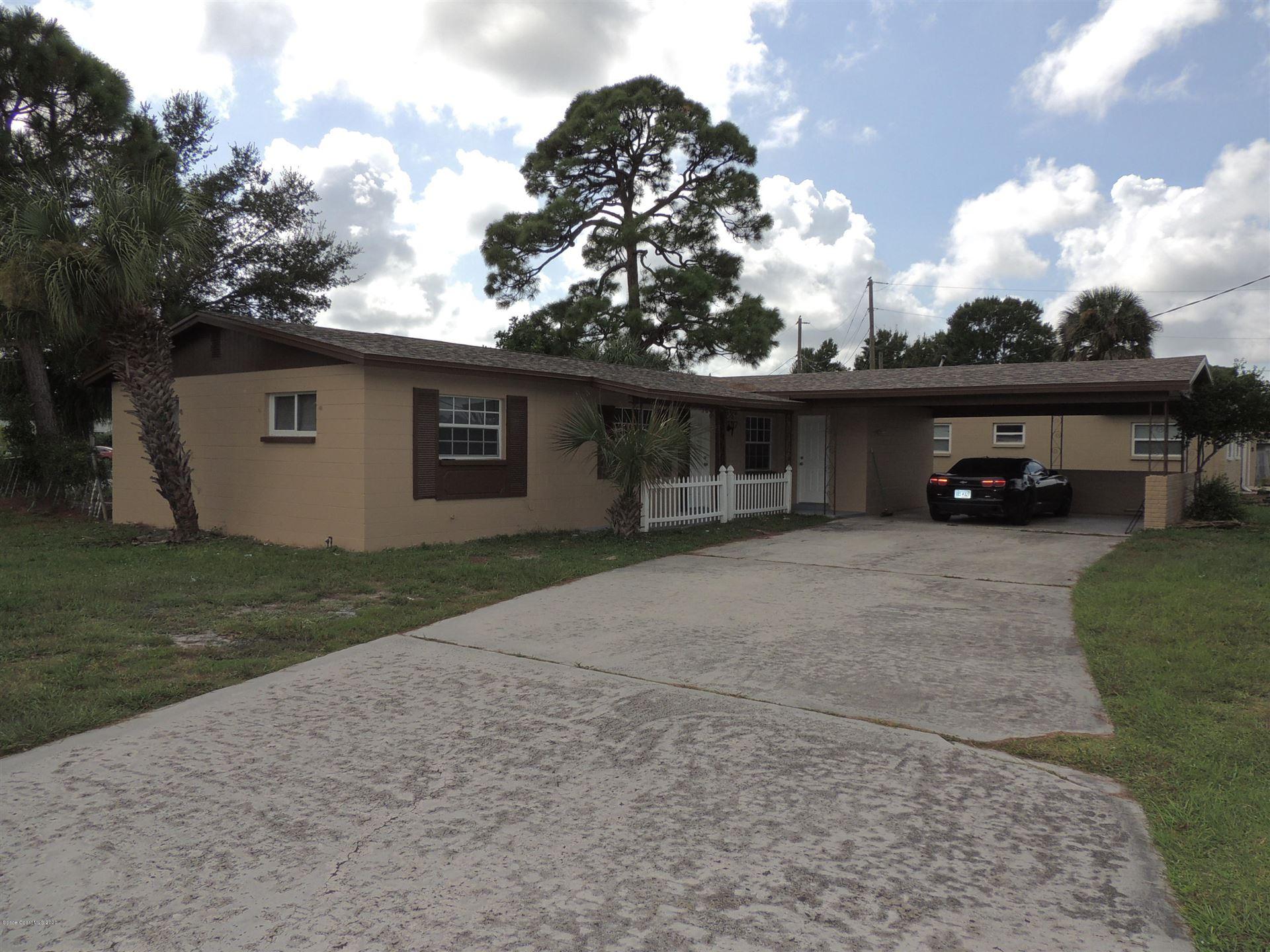 210 Brandy Lane, Merritt Island, FL 32952 - #: 883891