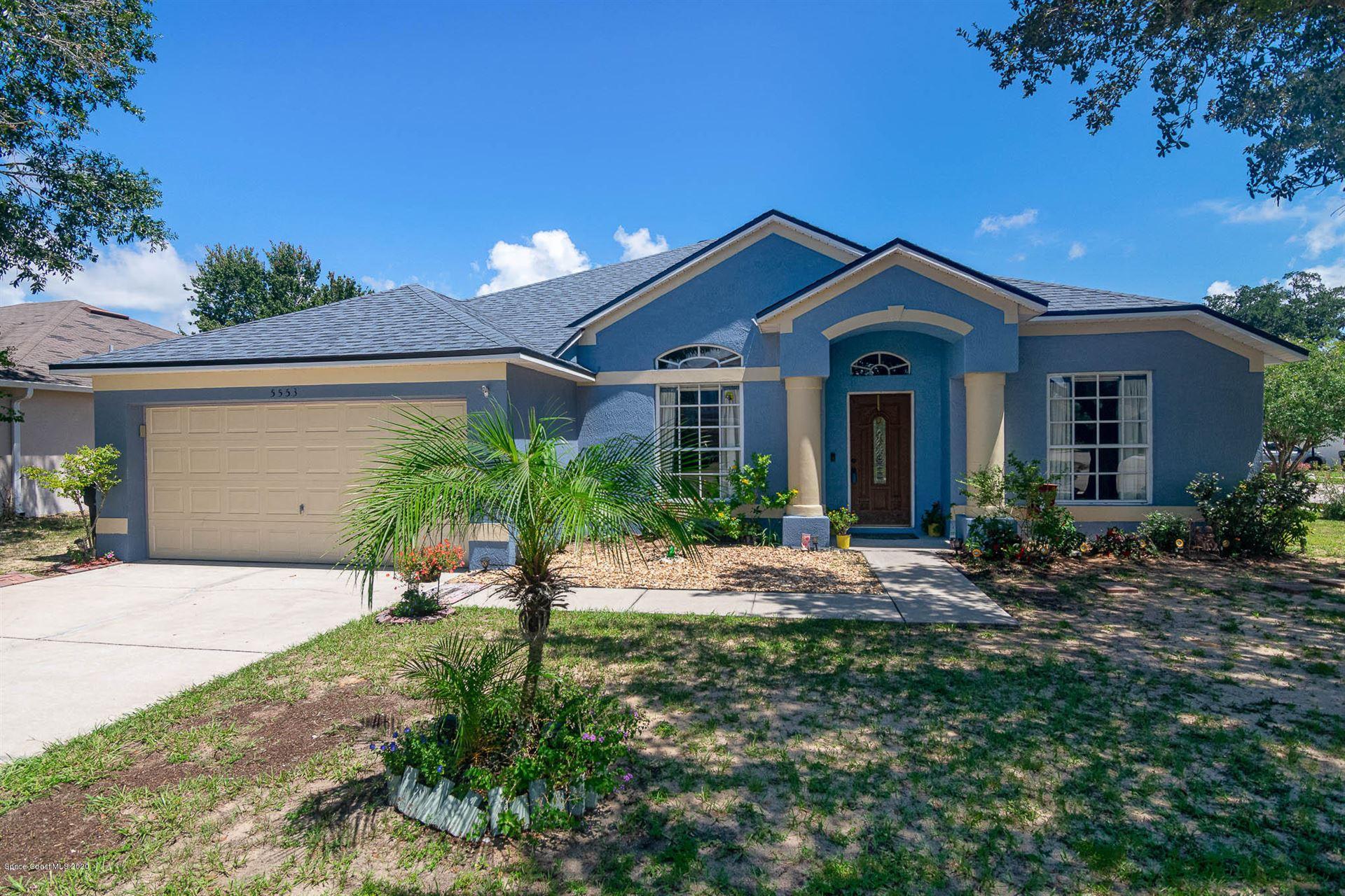 5553 Meadow Oaks Avenue, Titusville, FL 32780 - #: 883892