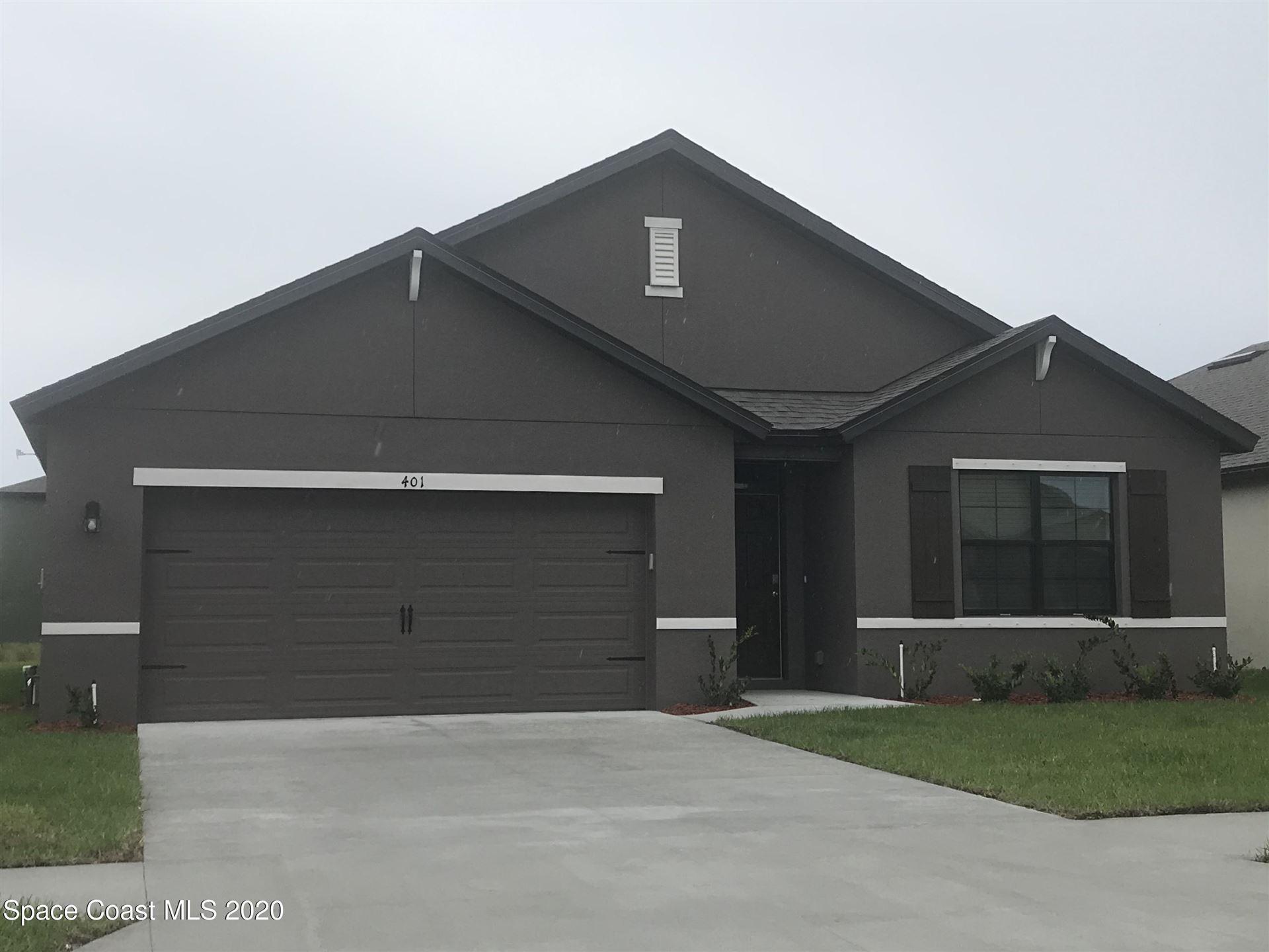 401 Cougar Street, Cocoa, FL 32927 - #: 894892