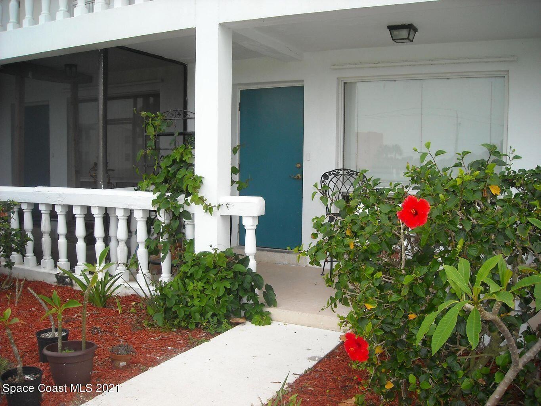 2186 Florida A1a #C4, Indian Harbour Beach, FL 32937 - #: 918892