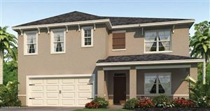 Photo of 726 Old Country Road, Palm Bay, FL 32909 (MLS # 850894)