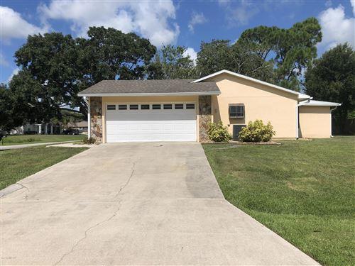 Photo of 1200 Nienburg Avenue, Palm Bay, FL 32907 (MLS # 882894)