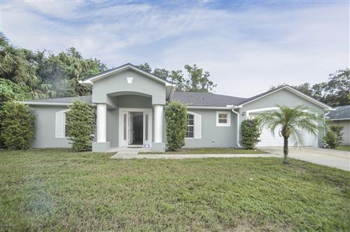 Photo of 4955 Crown Street, Cocoa, FL 32927 (MLS # 884894)