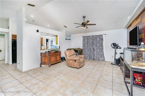 Photo of 3500 Weber Road, Malabar, FL 32950 (MLS # 910894)