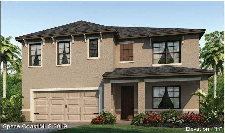 509 Coyote Drive, Cocoa, FL 32927 - #: 880894