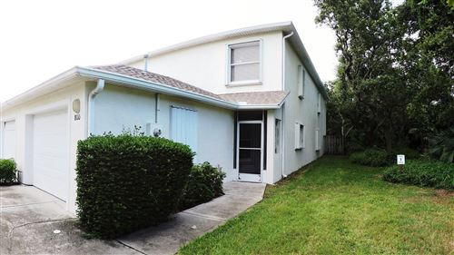 Photo of 800 Mimosa Place, Indian Harbour Beach, FL 32937 (MLS # 882895)