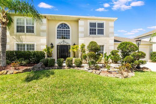 Photo of 1560 Las Palmos Drive, Palm Bay, FL 32908 (MLS # 873896)