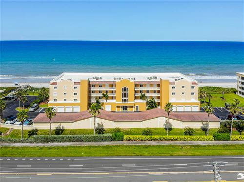 Photo of 1791 Highway A1a #1204, Indian Harbour Beach, FL 32937 (MLS # 878896)