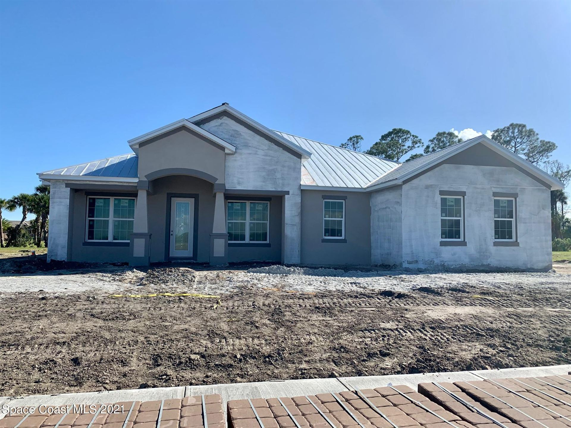 4205 Domain Court, Melbourne, FL 32934 - #: 877896