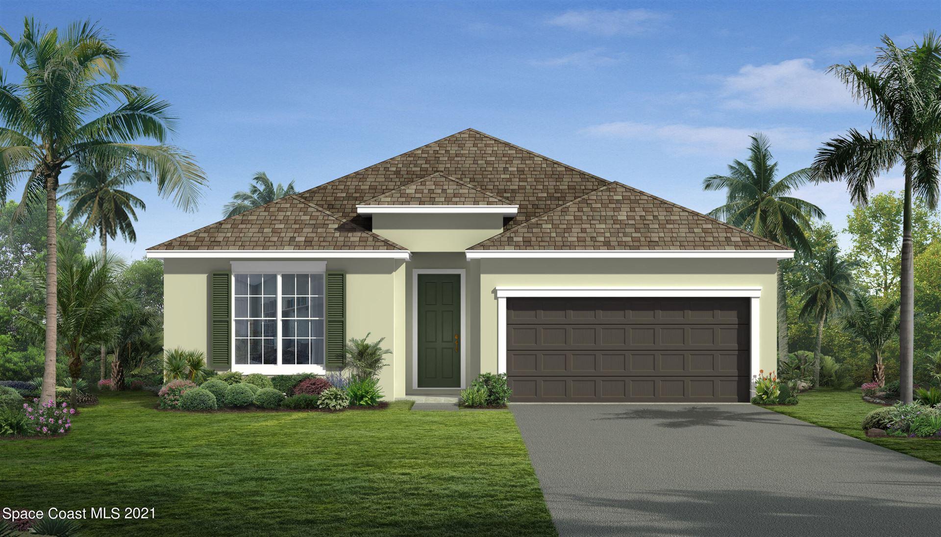 2452 Harbison Avenue, Palm Bay, FL 32908 - #: 914896