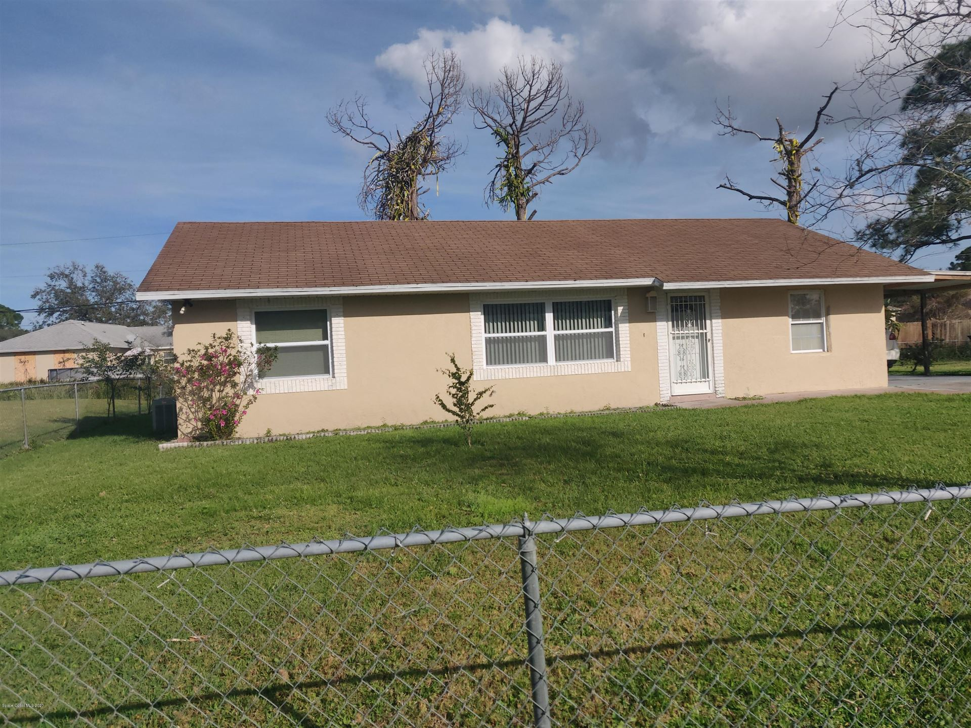 2331 Rhinehart Road, Palm Bay, FL 32909 - #: 853897