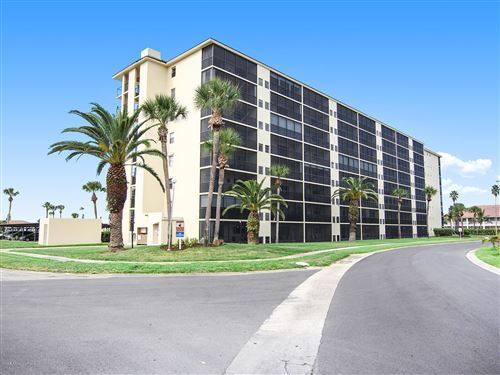 Photo of 520 Palm Springs Boulevard #406, Indian Harbour Beach, FL 32937 (MLS # 892898)