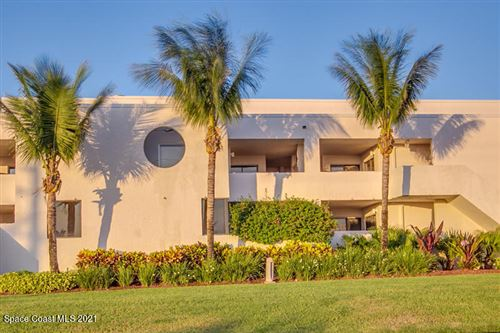 Photo of 2005 Atlantic Street #412, Melbourne Beach, FL 32951 (MLS # 903898)